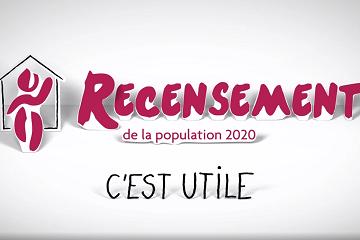 RECENSEMENT DE LA POPULATION