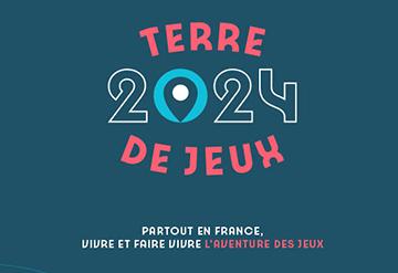 MAUREPAS : TERRE DE JEUX 2024
