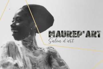 Inscriptions : MAUREP'ART