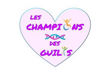 LE RALLYE DES GUILIS