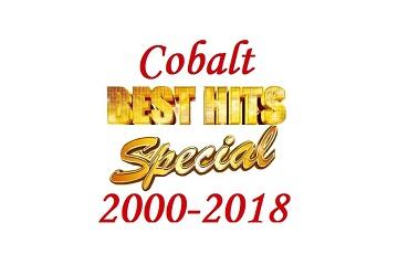 COBALT HITS ONLY LE 17 NOVEMBRE